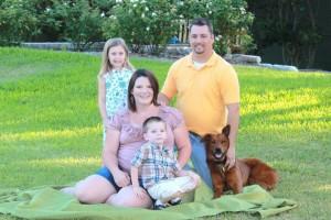 Maranda--Mike-Fish-Family-Picture